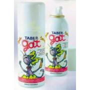 شامپو فوم خشک گربه محصول تابرنیل Tabernil