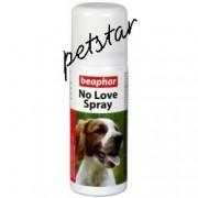 اسپری ضد جفت گیری سگ No Love Spray محصول Beaphar