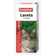 شربت لاوتا تورین گربه محصول Beaphar