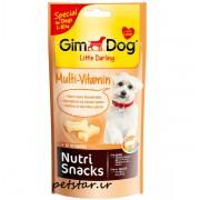 اسنک Nutri دنتال سگ Gimdog